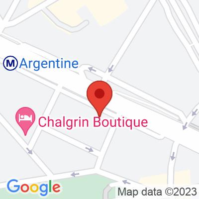 Autolib' - 13 avenue de la Grande Armée Paris