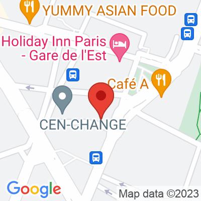 Autolib - 2 rue Sibour Paris