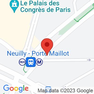 Autolib' - 271 Boulevard Pereire Paris