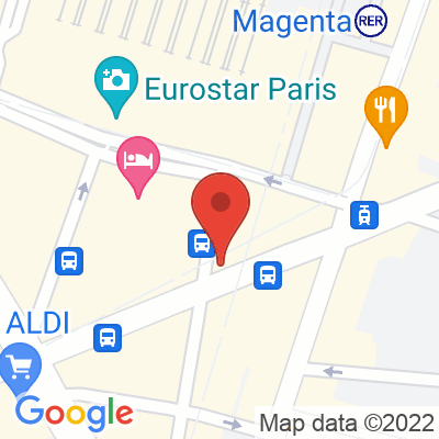 Autolib' - 143 Rue La Fayette Paris