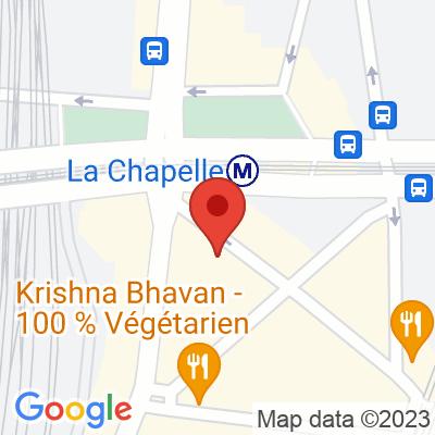 Autolib' - 67 rue Louis Blanc Paris