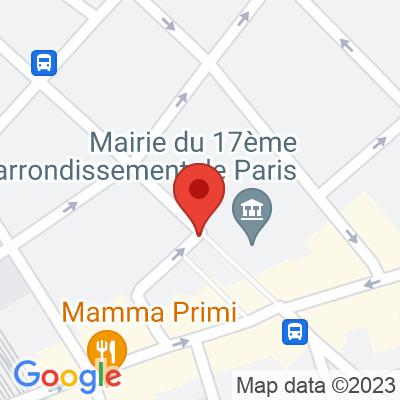 Autolib' - 27 Rue des Batignolles Paris