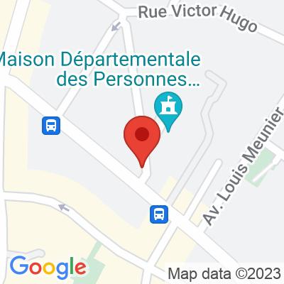 Autolib' - 1 Rue Rigault Nanterre