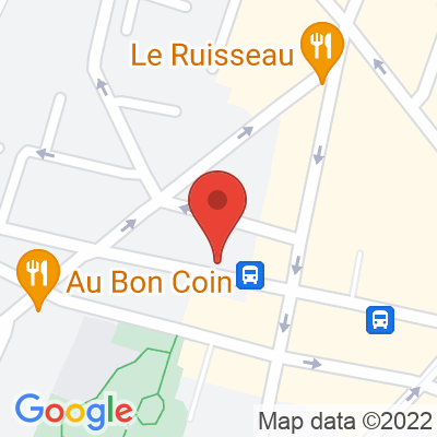 Autolib' - 120 Rue Ordener Paris