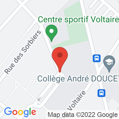 Autolib' - 13 Rue de l'Union Nanterre