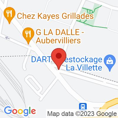 Autolib' - 4 rue Émile Reynaud Paris