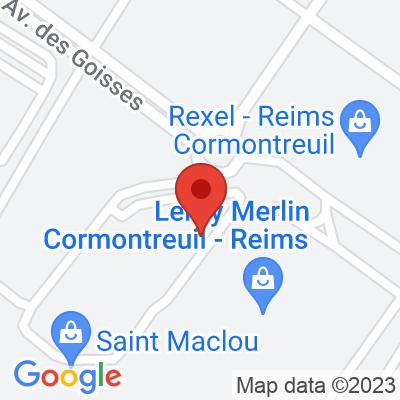 Leroy Merlin - Cormontreuil