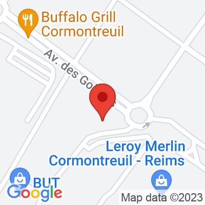 Buffalo Grill - Cormontreuil