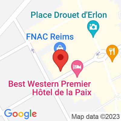 Parking Buirette
