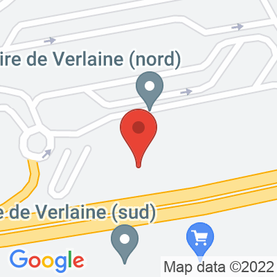 AC Restaurants - Q8 E42 noord to Namur in Verlaine
