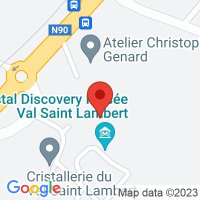 Cercle de Wallonie du Val Saint-Lambert