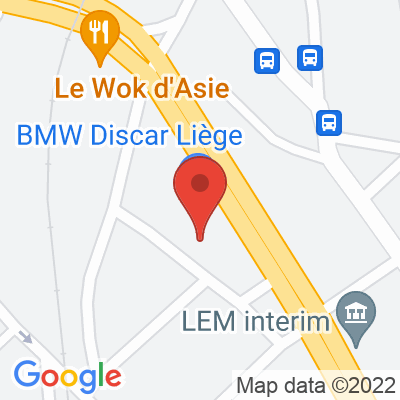 BMW Discar s.a. Liege