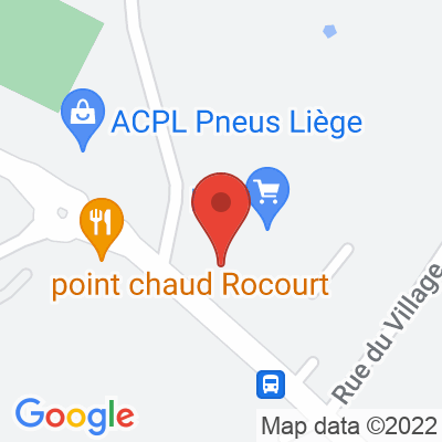 LIDL - Fast charger - Rocourt