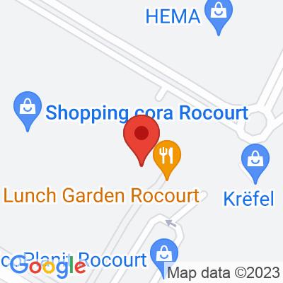 Cora - Liège
