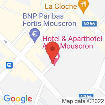 Best Western Plus Hotel Alize Mouscron (Client and Tesla only)