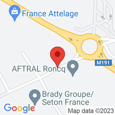Parc d'Activités Pierre Mauroy