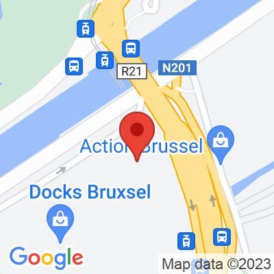 DOCKS Bruxelles