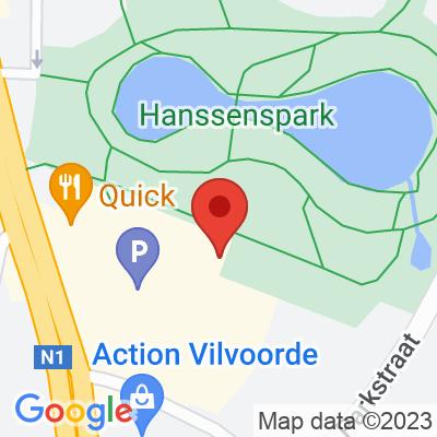 Colruyt Vilvoorde