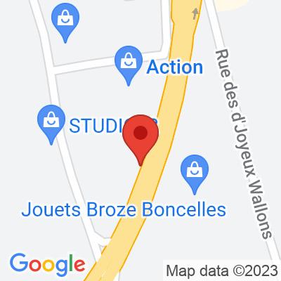 Lidl - boncelles