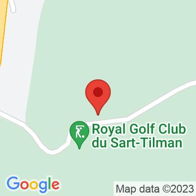 Royal Golf Club du Sart Tilman (réservé aux clients)