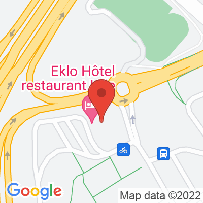 Eklo hôtel - Lille