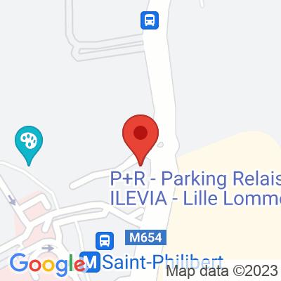 Pass Pass - Lomme - St Philibert