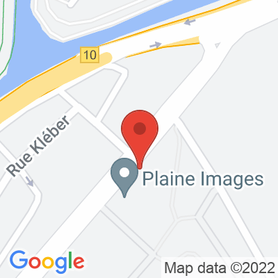 Parking de la Plaine Image - Parcogest