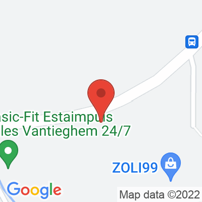 Nissan - Mouscron