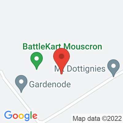 BattleKart - Rue du Valemprez Mouscron