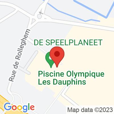 Centre Commercial les Dauphins