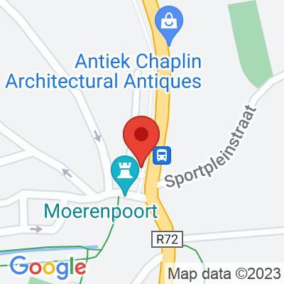 Parking Moerenpoort