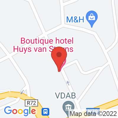 Hotel 't huys van Steyns