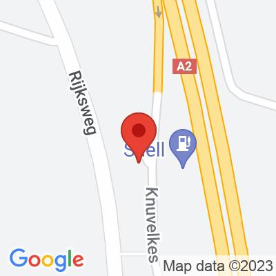 Fastned Knuvelkes A2 west Eijsden