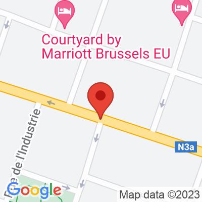 Parking Rue de la Loi Bruxelles