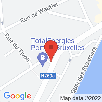 Total Port de Bruxelles
