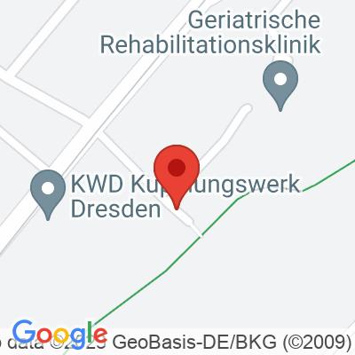Private Ladestation, in Dresden  Altonaer Straße 4