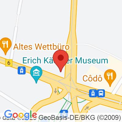 EDEKA Simmel Center, in Dresden