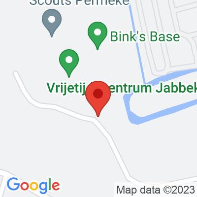 Allego BE - Vlamingveld 40 - Jabbeke