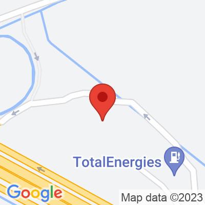 Total Jabbeke E40 noord richting Oostende