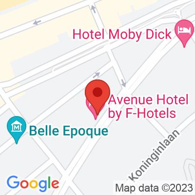 Avenue boutique hotel (tesla)