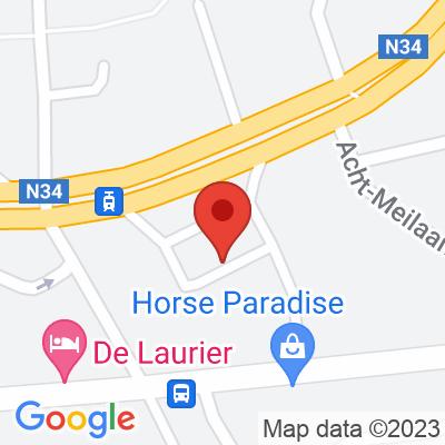Allego BE - Astridplein 12 - Knokke-Heist