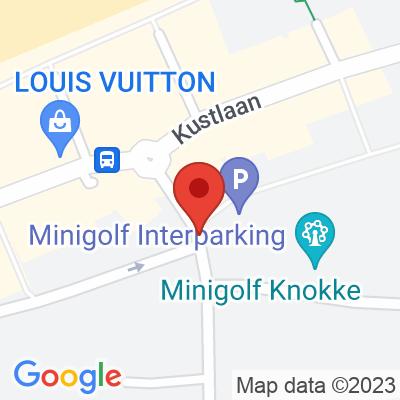 Interparking Minigolf