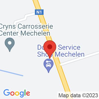 Bocar Carwash Mechelen