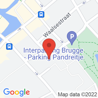 Parking Pandreitje