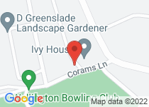 map to Wellington - Sport Centre