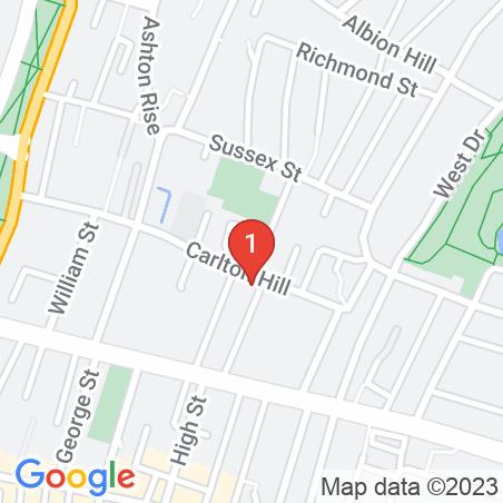 72 Carlton Hill, BN2 0GW