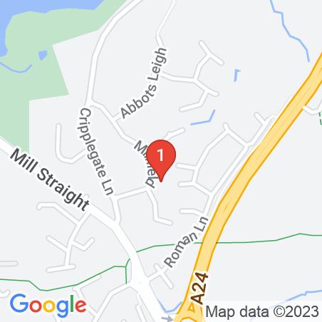 35 Millfield, RH13 9HT