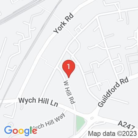 West Hill Road, GU22 7UJ