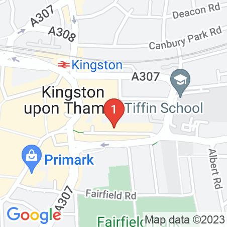 31 Old London Road, KT2 6ND