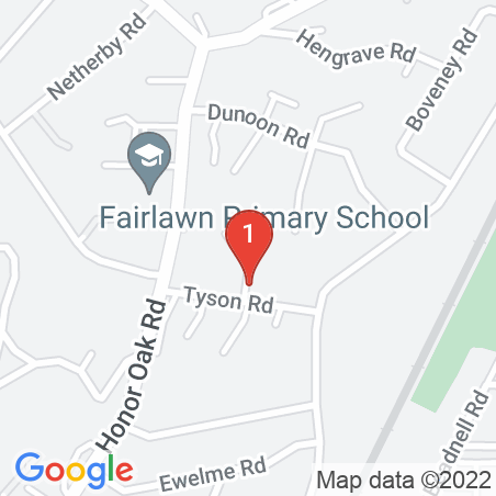 Tyson Road, SE23 3AA